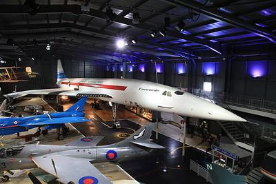 Royal Navy Fleet Air Arm Museum, Yeovilton,  3rd July 2016