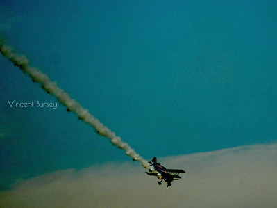 """Airshow ,""""Thunder in The Valley,  Columbus, GA (2009)"""