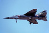 French Air Force Dassault Mirage F1C 5-NE, Farnborough airshow, September 1980.