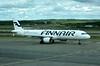 Finnair Airbus A321-200 OH-LZE, Helsinki airport, Sat 11 July 2015 - 1541.
