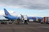 TUIFly Nordic Boeing 737-800 SE-RFx, Helsknki airport, Sat 11 July 2017 - 1749.