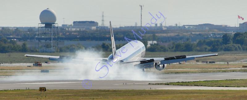 Boing 767 - SP-LPB