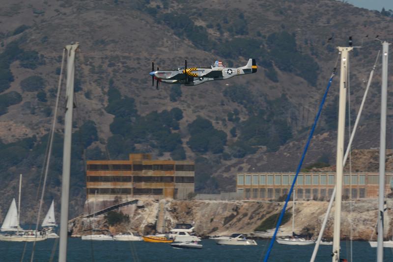 Bremont Horsemen Aerobatic Team