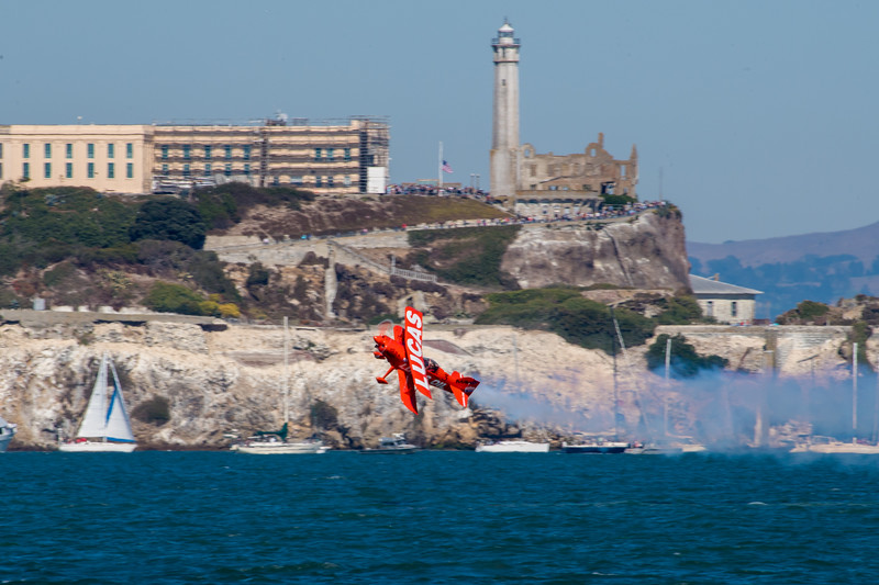 Team Lucas Oil - SF Fleet Week 2017