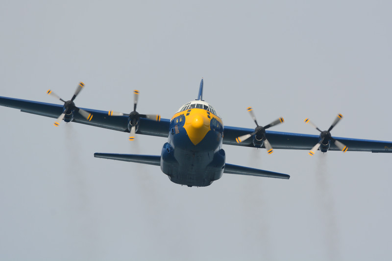 It's Fat Albert!