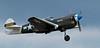 Curtiss P-40N Warhawk Little Jeanne / F-AZKU, Duxford, 13 July 2008 2