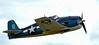 Grumman F6F-5K Hellcat / G-BTCC, Duxford, 13 July 2008 2