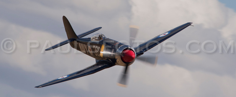 Flying Legends 2010