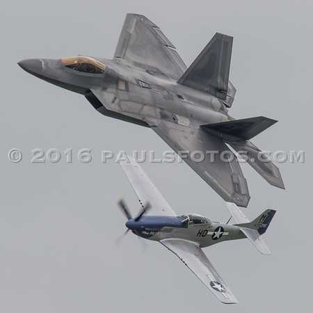 Flying Legends 2016