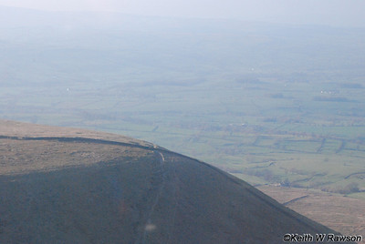 Pendle Hill, Barley end