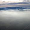 Flying to Fresno - 15 Nov 2004