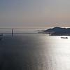 Golden Gate Bridge - 4 May 2011