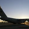 C-17 Going - 12 Dec 2005