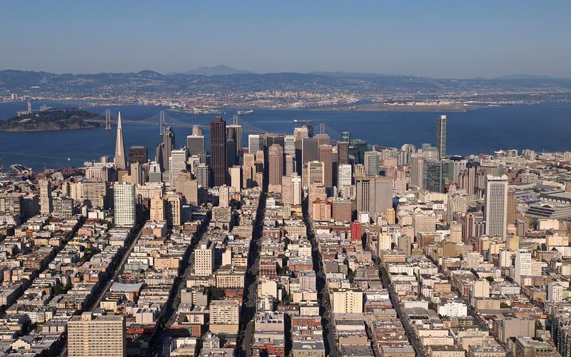 San Francisco - 4 May 2011