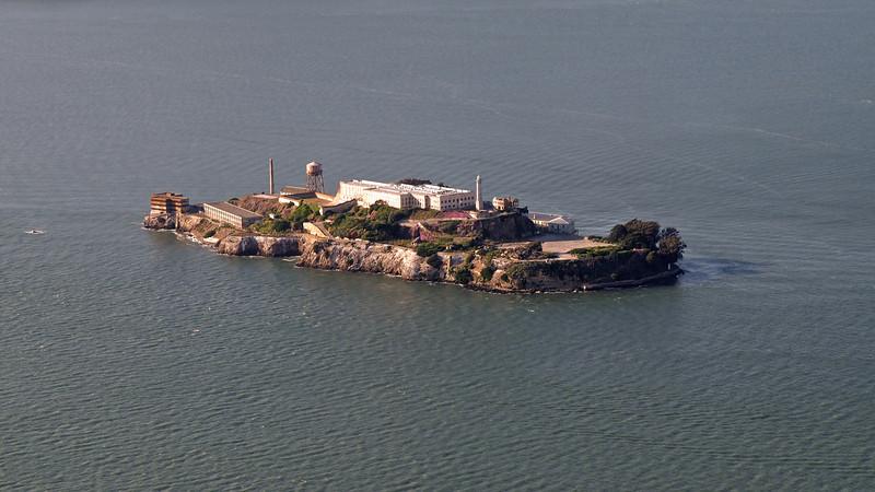 Alcatraz - 4 May 2011