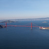 Golden Gate Bridge - 4 May 2011