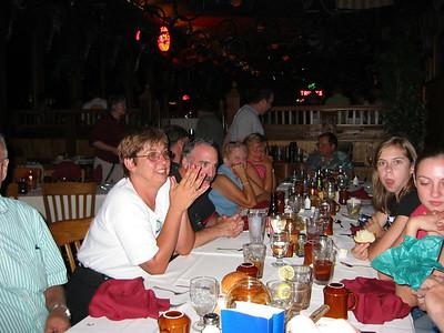 Gastons, June 2005