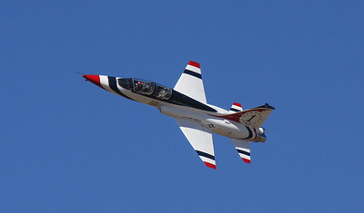 Northrop F-5B Freedom Fighter