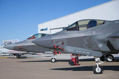 Lockheed Martin F-35, Lockheed Martin F-22, Lockheed T-33 Shooting Star