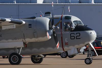 Grumman C-3 Trader