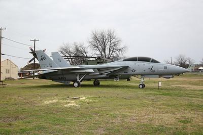 ex-USN Grumman F-14D Tomcat, 159600 - 10/03/19