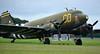 Douglas C-47B CD 43-48608 (N47SJ) Betsy's Biscuit Bomber / The Spirit of the American West, Carpiquet aiport, Caen, 7 June 2019 2.