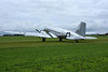 Douglas DC-3A 256630 / N18121, Carpiquet airport, Caen 7 June 2019 2.
