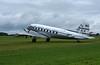 Douglas C-47B 45-1108 as Pan American World Airways Clipper Tabitha May NC33611, Carpiquet airport, Caen, 7 June 2019 2.