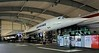 Air France Concorde F-BTSD, Musee de l'Air et de l'Espace, Le Bourget, Paris, 6 February 2015
