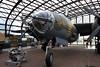 """USAAF Martin B-26 Marauder AN-Z / 131576 """"Dinah Might"""", Utah Beach Museum, Saint-Marie-du-Mont, Normandy, 6 June 2019 4."""