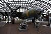 """USAAF Martin B-26 Marauder AN-Z / 131576 """"Dinah Might"""", Utah Beach Museum, Saint-Marie-du-Mont, Normandy, 6 June 2019 1.  One of only six survivors."""