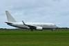 USAF Boeing C-40B 02-0042, Carpiquet airport, Caen, 7 June 2019 2.