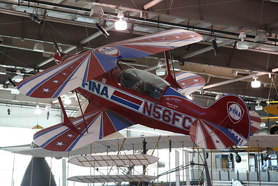 Pitts S-2B Special, N56FC - 09/03/19