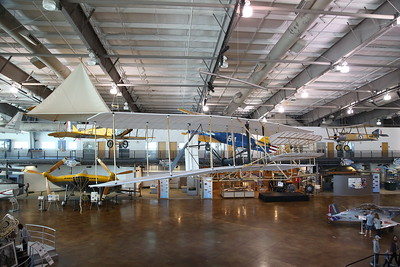 Replica 1903 Wright Flyer - 09/03/19
