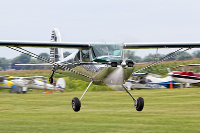 Grassroots Aviators Fly-In '15