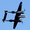 Lockheed P-38 Lightning Ruff Stuff