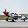 Type:   P-51D-20NA<br /> Serial #: 44-72483<br /> 44-13250a<br /> Registry: N151DM<br /> Owner: Dan Martin<br /> Base: Hollister CA<br /> Status: Flying<br /> Ridge Runner