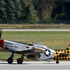""" Luscious Lisa ""    <br /> P-51 Mustang 45-11391 	Type: 	P-51D-30NT<br /> Serial #: 	45-11391<br /> Registry: 	N51MV<br /> Owner: 	Todd Stuart<br /> Base: 	Key West FL<br /> Status: 	Flying"