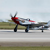 Type:  	 P-51D-20NA<br /> Serial #: 	44-72483<br /> 44-13250a<br /> Registry: 	N151DM<br /> Owner: 	Dan Martin<br /> Base: 	Hollister CA<br /> Status: 	Flying<br /> Ridge Runner