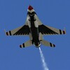 Lockheed Martin's  F-16C
