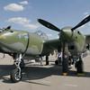 P-38 Lightning Glacier Girl