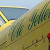 """"""" Ole' Yeller """"<br /> P-51 Mustang 44-74739 Type: P-51D-30NA<br /> Serial #: 44-74739<br /> Registry: N51RH<br /> Owner: John Bagley<br /> Base: Rexburg ID<br /> Status: Flying"""