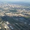 Down town Dallas and Dallas Love
