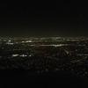 DFW Area at Night