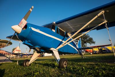 PA-22 Stubby