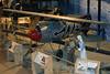 Replica Albatros D.Va 5397/17, Fleet Air Arm Museum, Yeovilton, 3 December 2004 2.
