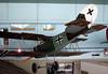 Pfalz D.XII, Musee de l'air et de l'espace, Le Bourget, Paris, 10 May 2005 2.