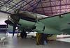 Heinkel He 111 H-23 'NT-SL', RAF Museum, Hendon, 11 June 2019 4.