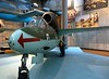 Heinkel He 162A 120076, German Technical Museum, Berlin, 5 June 2016 2.