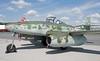 Replica Messerschmitt Me 262A-1C D-IMTT, ILA airshow, Berlin Schonefeld, 3 June 2016